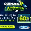 Quinzena Atômica - Seleção de Ofertas Imbatíveis com até 60% de desconto no KaBuM!