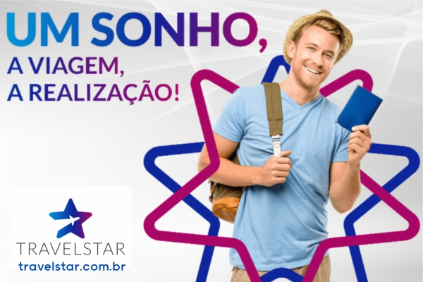 TravelStar Agência de Turismo e Viagens Curitiba