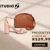 Mãe mais que presente - sugestões de presentes em oferta da loja Studio Z