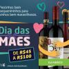 Dia das Mães - vinhos maravilhosos em oferta da loja Wine