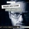Óculos Nike, Calvin Klein, Chloé, Lacoste, Salvatore Ferragamo e outras com ATÉ 30% de desconto na Okulos