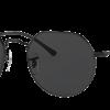 Ray-Ban Jack Clássica Polarizada preta com cupom de descontos grátis na Ray-Ban