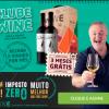 Assine o Plano Anual e ganhe três meses grátis no Wine