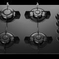 Cooktop 4 bocas Electrolux a Gás (KE4GP) Bivolt em oferta da loja Shopclub