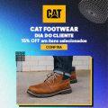 15% de desconto em itens selecionados na CAT