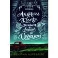 Livro – Aristóteles e Dante descobrem os segredos do universo (Entregue por Submarino )