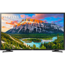 "Smart TV LED 32"" Samsung 32J4290 HD com Conversor Digital 2 HDMI 1 USB Wi-Fi 60Hz – Preta (Entregue por Americanas.com)"