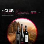 Especial de Novembro Le Club: Tintos do Château Cabezac AOC Minervois no ChezFrance