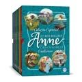 Livro – Coleção Especial Anne de Green Gables (Entregue por Submarino )
