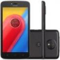Smartphone Motorola Moto C 8GB XT1758 Desbloqueado Preto Android 7.0 Nougat, Câmera 5MP, Tela 5 ´