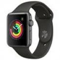 Smartwatch Apple Watch Series 3 42mm Alumínio Cinza Espacial MR362 WatchOS 4, Tela de 42mm