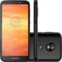 Smartphone Motorola Moto E5 Play 16GB XT1920 Desbloqueado Preto Android 8.1 Oreo, Dual Chip, Câmera 8MP, Tela 5.3 ´