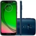 Smartphone Motorola Moto G7 Play 32GB XT1952 Desbloqueado Índigo Android 9.0 Pie, Tela 5.7 ´ , Câmera 13MP
