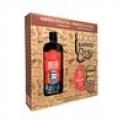 Kit QOD Barber Shop Pomada Killer 70g + Shampoo Beer 3 em 1 1240ml – 2 produtos 2 produtos