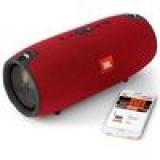 Caixa de Som JBL Xtreme / Bluetooth – Vermelho