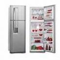 Refrigerador Frost Free Electrolux 380L Inox ( DW42X )