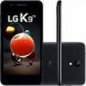 Smartphone LG K9 TV LM – X210BMW 16GB 5.0 ´ ´ Camera 8MP – Preto
