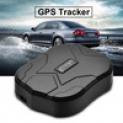 TK905 localizador GPS de carro imperme ÿývel – Preto ( com caixa ) – IMPORTADO