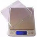 Mini Balança Digital De Alta Precisão 0,1g À 2 Kg Novidade