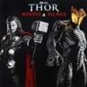 Livro – Thor – Heróis e Vilões – 9788581110424
