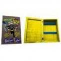 Porta Chaves de Madeira tipo Caixa DC Comics Batgirl – 6 Ganchos