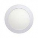Luminária Redonda Plafon Led 22 18w de Embutir Bemplas Bivolt