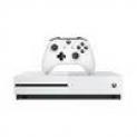 Console Xbox One S 1TB Branco – Microsoft
