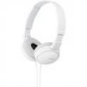 Fone de ouvido Sony MDR – ZX110 Branco 1236009