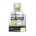 Carb UP Gel Super Fórmula – Baunilha 1 sachê – Probiótica – Unissex – Baunilha