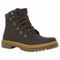 Bota Coturno Trento Boots – Masculino – Café