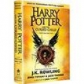Livro – Harry Potter and the Cursed Child – Parts I & II – 9781338099133