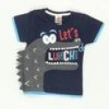 Camiseta Lets Do Lunch Bygus