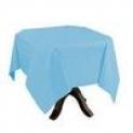 Toalha De Mesa Azul 70×70 Marka Textil