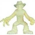 Boneco Tiny Terrors Glow in The Dark Fred Krueger – Gibi Brinquedos