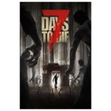 7 Days to Die em oferta da loja Microsoft