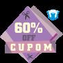 Liquidação C&A: até 60% de desconto em Moda Feminina, Masculina e Infantil