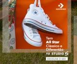All Star clássico e diferentão em oferta da loja Studio Z