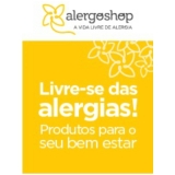 Livre-se das alergias no Alergoshop