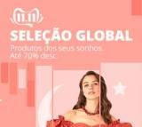 Promoção 11.11: Seleção Global, os produtos dos seus sonhos com até 70% de desconto no AliExpress