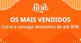 Promoção 11.11: até 80% de desconto nos mais vendidos (indispensáveis) no AliExpress