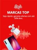 Promoção 11.11: Marcas Top com até 50% de desconto no AliExpress