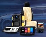 Acessórios para automóveis e motos: até 50% de desconto no AliExpress