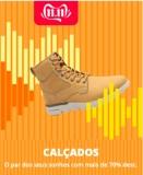 Promoção 11.11: calçados com mais de 70% de desconto no AliExpress
