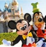 Ganhe 10% de desconto nos ingressos Disney Orlando no Almundo