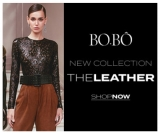 New Collection THELEATHER na Bo.Bô