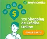 O Shopping de Crédito Online é o Bom pra Crédito