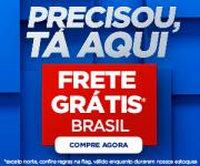 Precisou, tá aqui: até 80% de desconto e Frete Grátis nas Casas Bahia