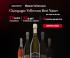 Lançamento Champagne Vollereaux Brut Nature com 30% de desconto + 5% de desconto extra na compra de seis ou mais garrafas na Chez France