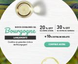 Lançamento: Novos Domaines da Bourgnone – 30% de desconto em seis garrafas + 10% extra no boleto na Chez France