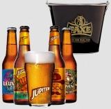Mês das Cervejas Lendárias: O Melhor da Cerveja Artesanal no Clube do Malte
